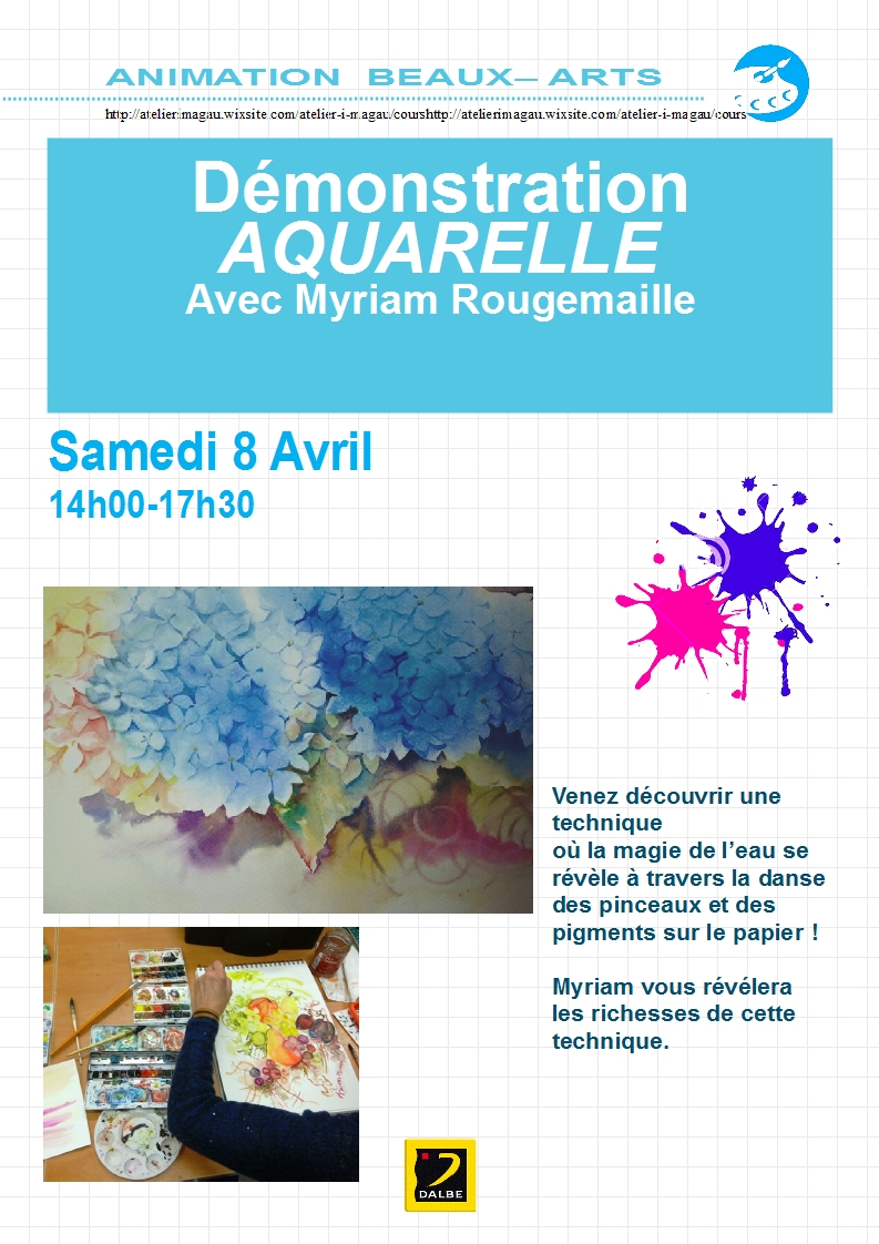 affiche_demonstration_Aquarelle_Avril_2017_Myriam_Rougemaille.jpg